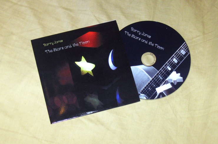'The Stars and the Moon' out of shrink wrap