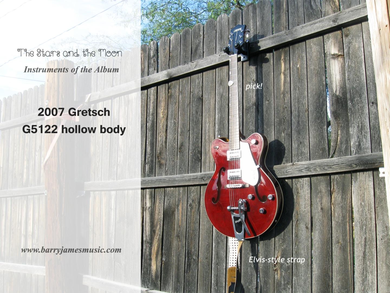 Gretsch G5122