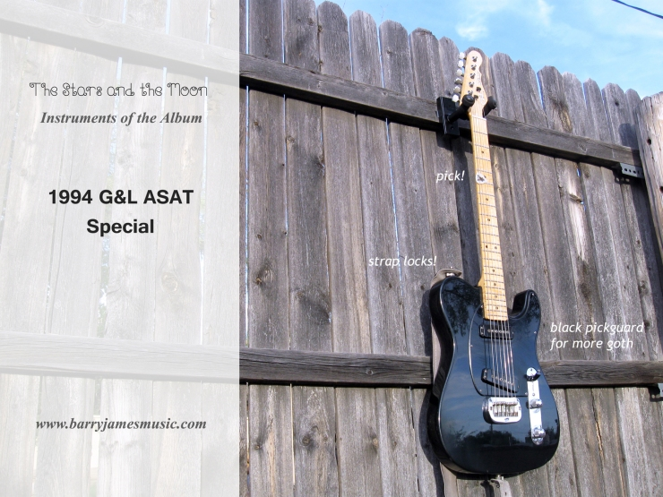 IotA - G&L Special